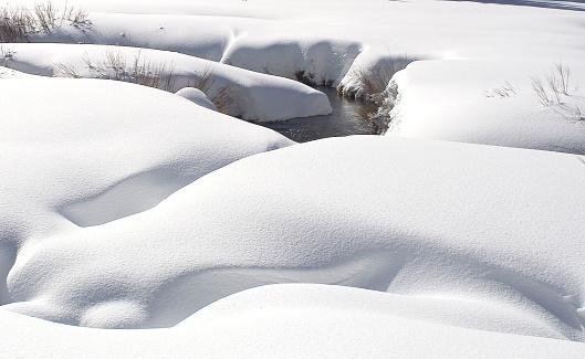 Snowdrift「Marshmallow Snow」:スマホ壁紙(15)