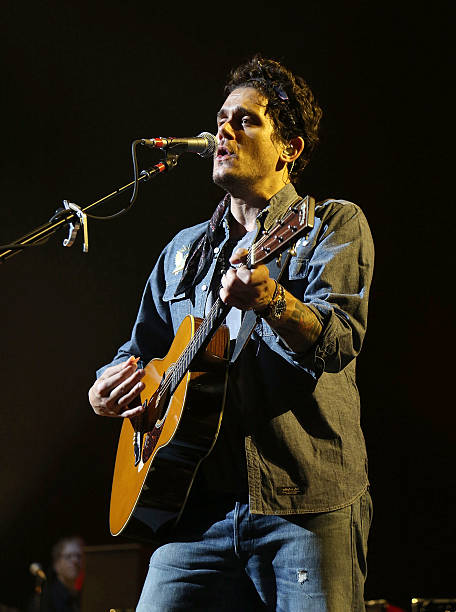 John Mayer Performs Private Show In Philadelphia Exclusively For SiriusXM Listeners:ニュース(壁紙.com)