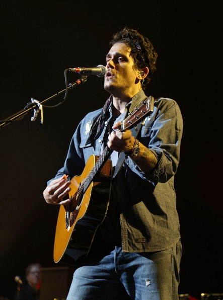 Philadelphia - Pennsylvania「John Mayer Performs Private Show In Philadelphia Exclusively For SiriusXM Listeners」:写真・画像(7)[壁紙.com]