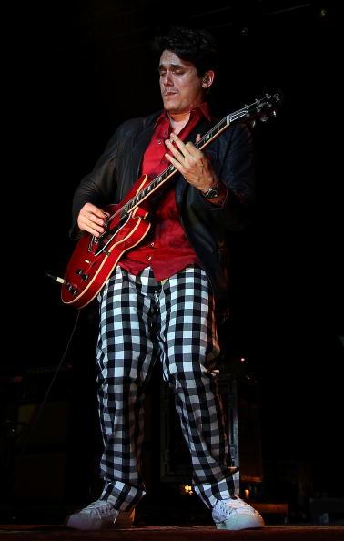 Spark Arena「John Mayer Plays Auckland」:写真・画像(14)[壁紙.com]