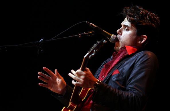 Spark Arena「John Mayer Plays Auckland」:写真・画像(12)[壁紙.com]