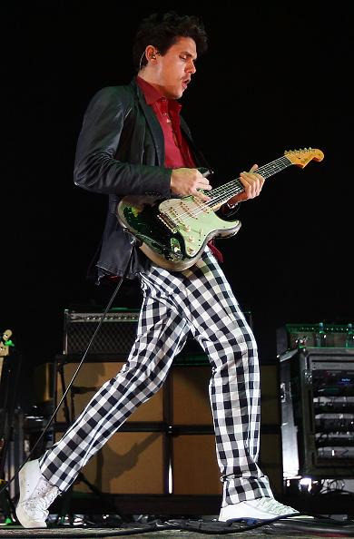 Spark Arena「John Mayer Plays Auckland」:写真・画像(15)[壁紙.com]