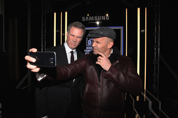 Alternative Pose「Samsung Celebrates The Premiere Of Zoolander 2」:写真・画像(3)[壁紙.com]