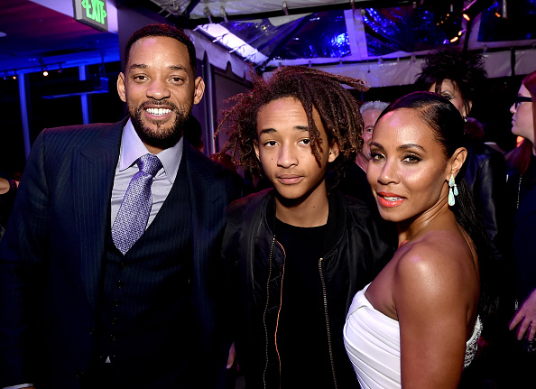 俳優 ウィル・スミス「Premiere Of Warner Bros. Pictures' 'Focus' - After Party」:写真・画像(14)[壁紙.com]