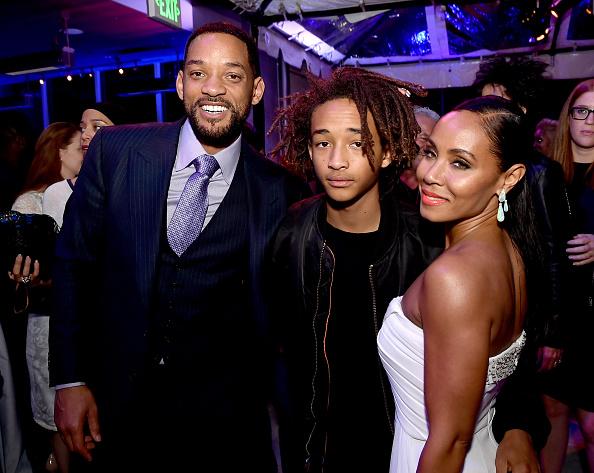 俳優 ウィル・スミス「Premiere Of Warner Bros. Pictures' 'Focus' - After Party」:写真・画像(12)[壁紙.com]