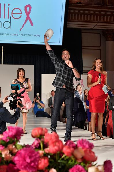 Breast「Ellie Fund's 5 for Ellie Spring Fashion Show」:写真・画像(18)[壁紙.com]