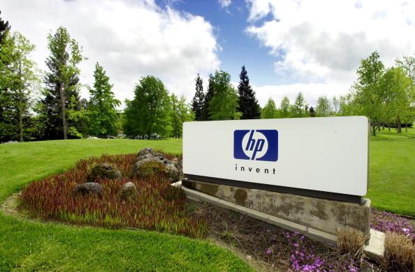 Silicon「Hewlett-Packard Cuts 6,000 Jobs」:写真・画像(4)[壁紙.com]