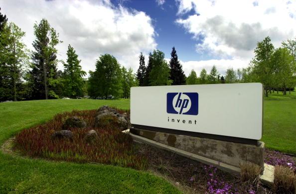 Silicon「Hewlett-Packard Cuts 6,000 Jobs」:写真・画像(7)[壁紙.com]