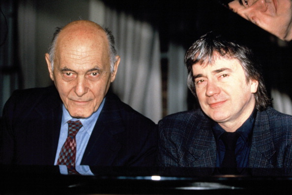 Georg Solti「Solti And Moore」:写真・画像(14)[壁紙.com]