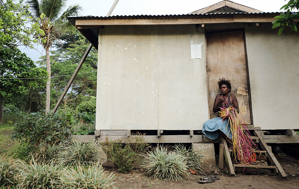 Frond「Climate Change Threatens Pacific Island Nation Of Vanuatu」:写真・画像(17)[壁紙.com]