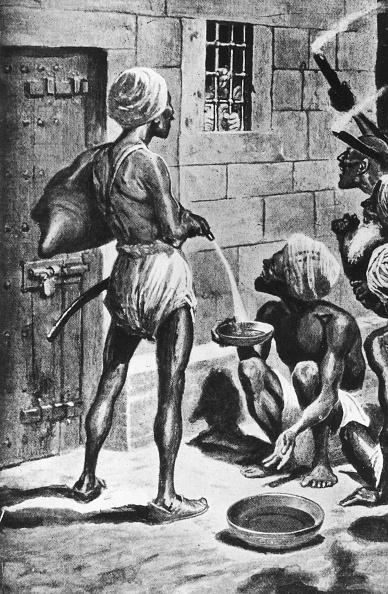 Indian Subcontinent Ethnicity「Black Hole Of Calcutta」:写真・画像(15)[壁紙.com]