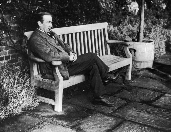 Bench「Stanley Baldwin」:写真・画像(6)[壁紙.com]