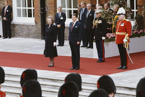 Prime Minister of the United Kingdom「G7 Summit In London」:写真・画像(12)[壁紙.com]