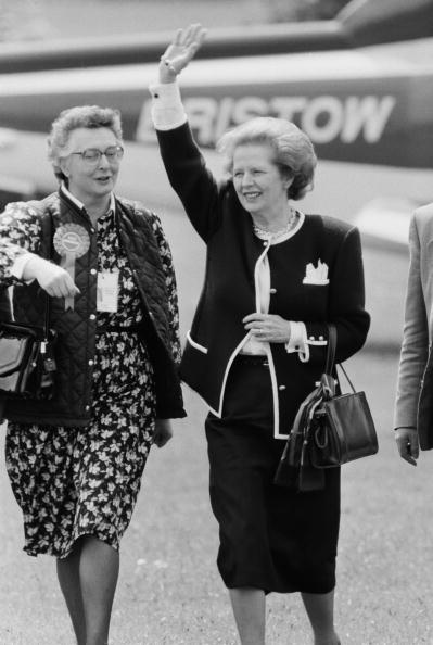 Purse「Thatcher's Arrival」:写真・画像(9)[壁紙.com]