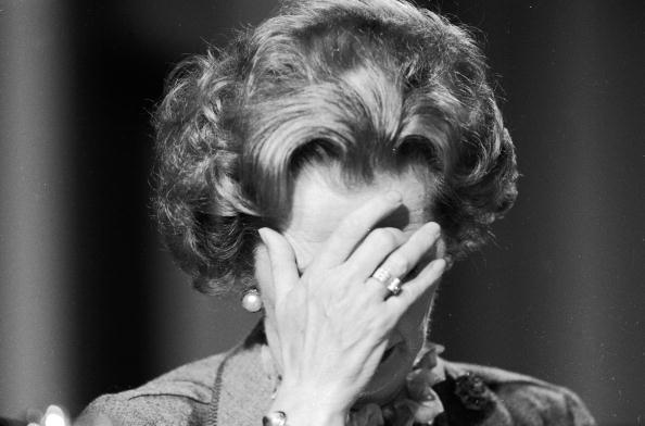 Sadness「Thatcher's Hand」:写真・画像(11)[壁紙.com]