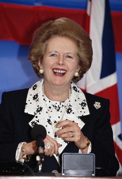 Margaret Thatcher「Margaret Thatcher」:写真・画像(18)[壁紙.com]