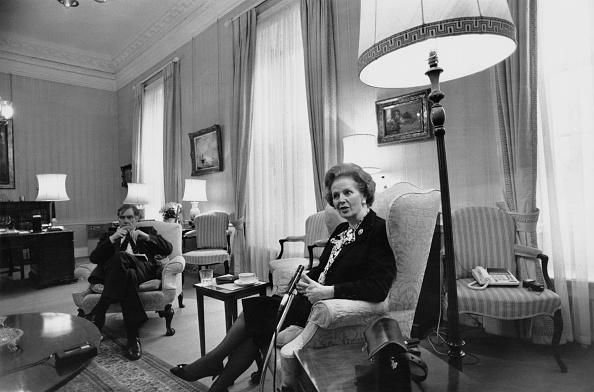 John Downing「Maggie And Bernard」:写真・画像(1)[壁紙.com]