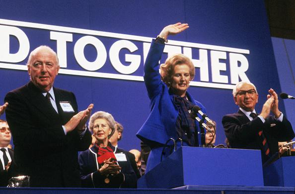 Conference - Event「Thatcher At Conference」:写真・画像(11)[壁紙.com]