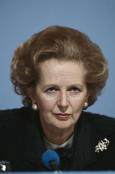 Margaret Thatcher「Margaret Thatcher」:写真・画像(8)[壁紙.com]
