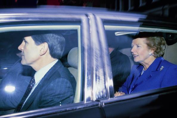 Leaving「Goodbye Thatcher」:写真・画像(5)[壁紙.com]