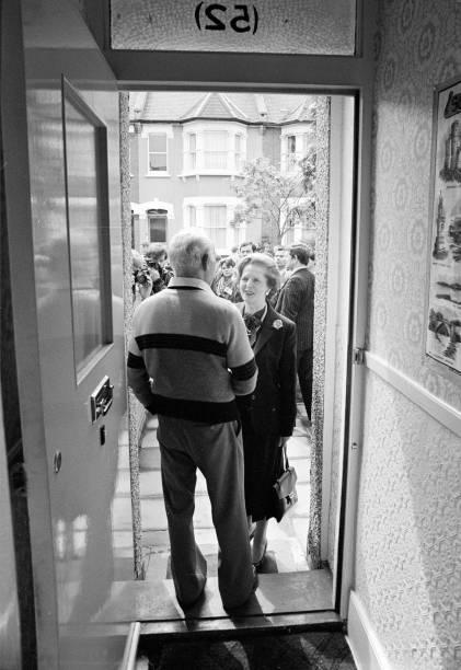 Thatcher At The Door:ニュース(壁紙.com)