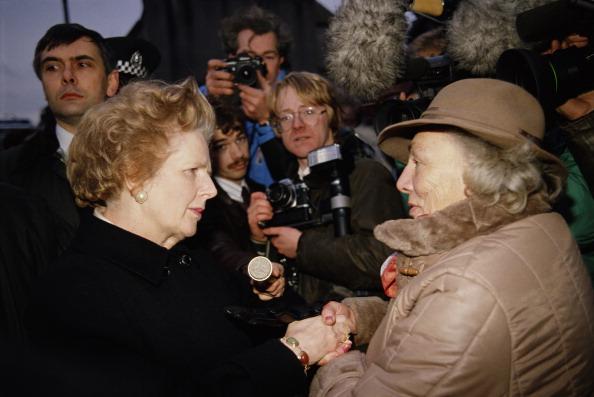 Photography Themes「Thatcher In Lockerbie」:写真・画像(12)[壁紙.com]
