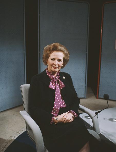 Margaret Thatcher「Margaret Thatcher」:写真・画像(3)[壁紙.com]