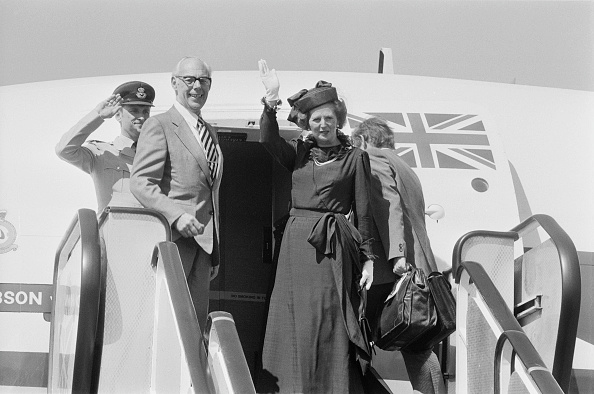 Heterosexual Couple「Thatcher in Riyadh」:写真・画像(19)[壁紙.com]