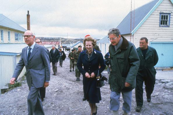 Falkland Islands「Thatcher In Stanley」:写真・画像(0)[壁紙.com]