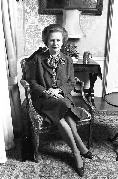 Margaret Thatcher「Margaret Thatcher In Downing Street」:写真・画像(13)[壁紙.com]