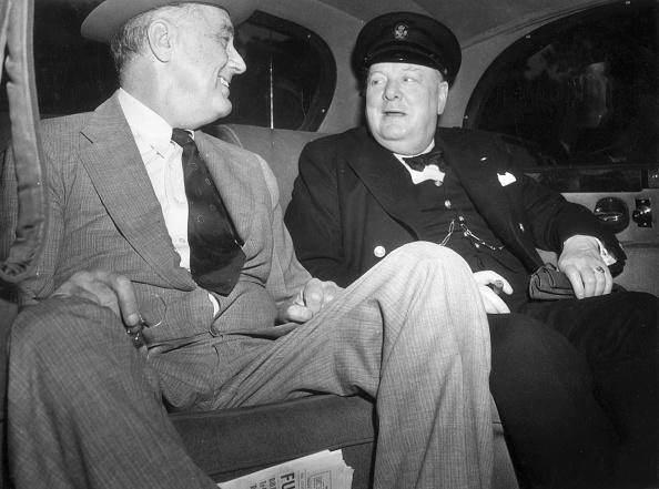 Franklin Roosevelt「Victory Smile」:写真・画像(18)[壁紙.com]