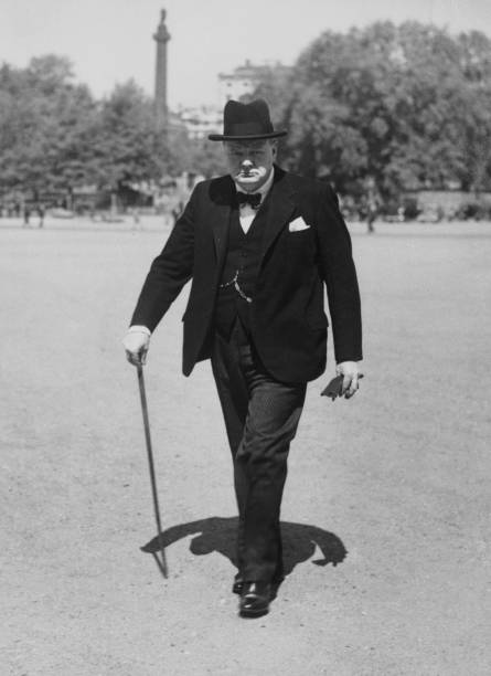 Fred Ramage「Winston Churchill」:写真・画像(17)[壁紙.com]