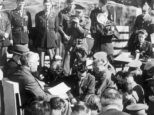 Franklin Roosevelt「Press Conference」:写真・画像(11)[壁紙.com]