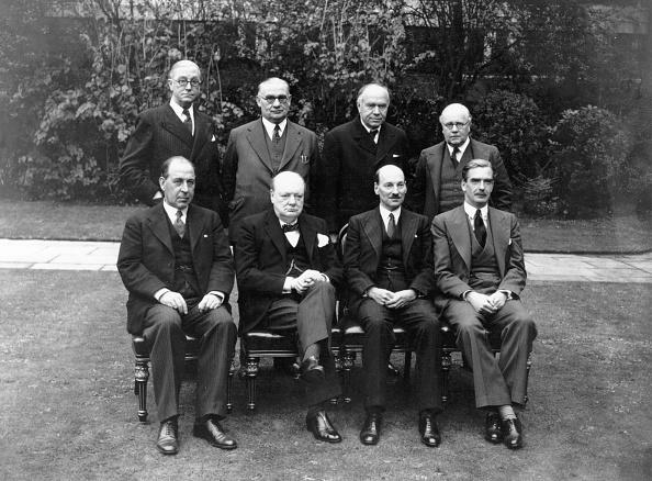 閣僚「War Cabinet」:写真・画像(0)[壁紙.com]