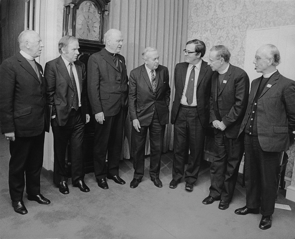 Methodist「Ulster Peace Talks」:写真・画像(16)[壁紙.com]