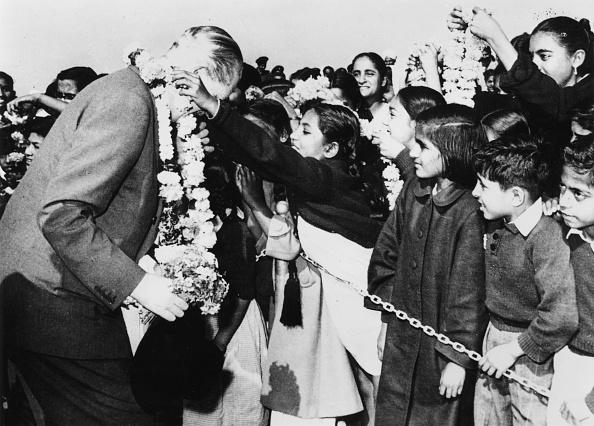 Delhi「Harold Macmillan」:写真・画像(4)[壁紙.com]