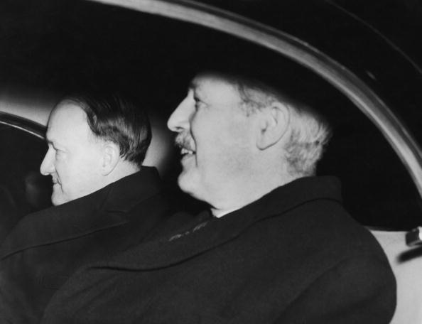 Monty Fresco「MacMillan And Butler」:写真・画像(9)[壁紙.com]