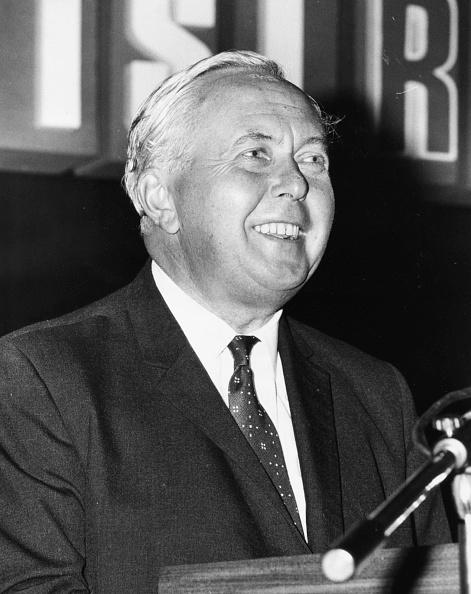 Prime Minister of the United Kingdom「Harold Wilson」:写真・画像(8)[壁紙.com]
