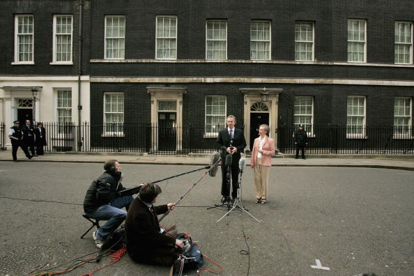 Iranian Culture「British Government Respond To Hostage Release」:写真・画像(18)[壁紙.com]