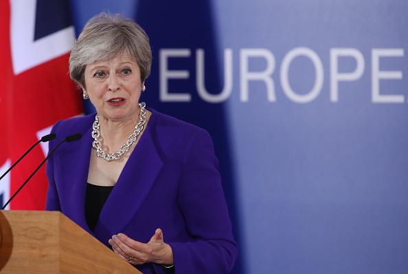 Following - Moving Activity「The October Euro Summit Takes Place In Brussels」:写真・画像(18)[壁紙.com]