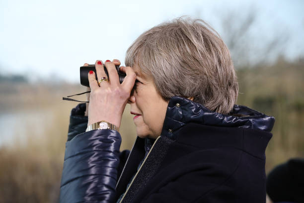 Environment「Theresa May Launches The Government's 25 Year Environment Plan」:写真・画像(5)[壁紙.com]
