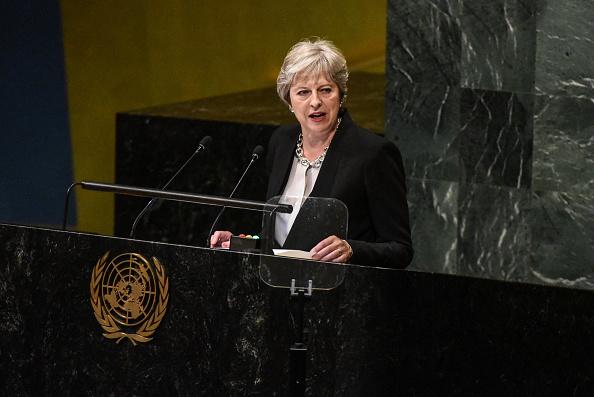 Speech「World Leaders Address The United Nations General Assembly」:写真・画像(19)[壁紙.com]
