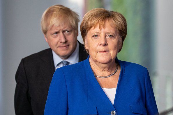 ベストオブ「Boris Johnson Meets With Angela Merkel In Berlin」:写真・画像(18)[壁紙.com]