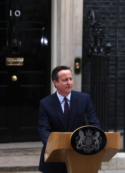 Dan Kitwood「David Cameron Confirmed As Prime Minister As Conservatives Win UK General Election」:写真・画像(13)[壁紙.com]