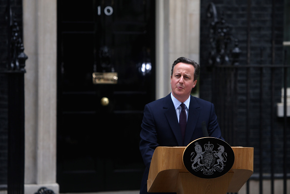 Dan Kitwood「David Cameron Confirmed As Prime Minister As Conservatives Win UK General Election」:写真・画像(14)[壁紙.com]