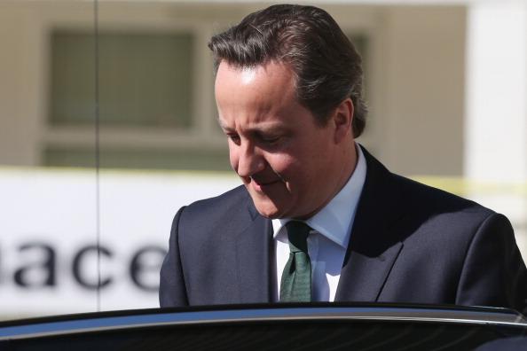 Big Data「David Cameron Visiting Oxford University」:写真・画像(0)[壁紙.com]
