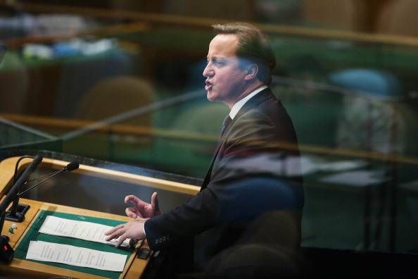 Cameron Spencer「World Leaders Attend UN General Assembly」:写真・画像(8)[壁紙.com]