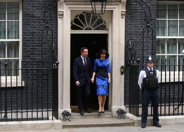 Dan Kitwood「David Cameron Confirmed As Prime Minister As Conservatives Win UK General Election」:写真・画像(8)[壁紙.com]