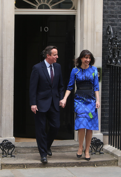 Dan Kitwood「David Cameron Confirmed As Prime Minister As Conservatives Win UK General Election」:写真・画像(9)[壁紙.com]
