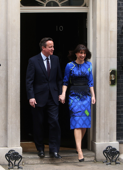 Dan Kitwood「David Cameron Confirmed As Prime Minister As Conservatives Win UK General Election」:写真・画像(10)[壁紙.com]